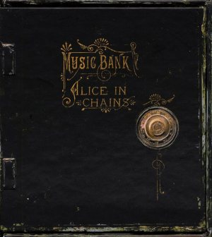 alice in chains music bank 1999 compilation herb music. Black Bedroom Furniture Sets. Home Design Ideas