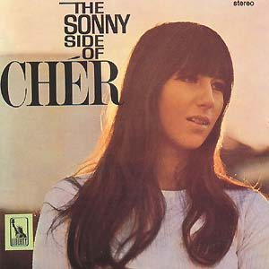Cher - The Sonny Side of Chér cover art