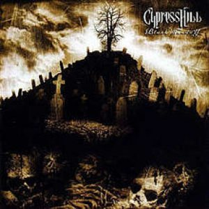 Cypress Hill - Black Sunday cover art