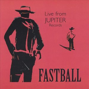 Fastball - Live from Jupiter Records