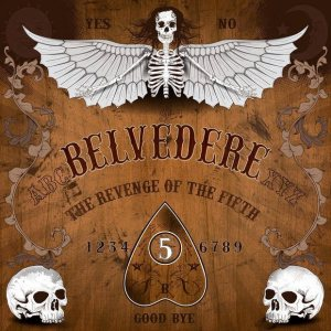 Belvedere - The Revenge of the Fifth cover art