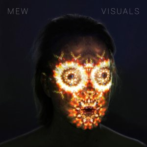 Mew - Visuals cover art