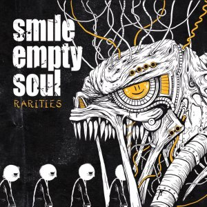 Smile Empty Soul - Rarities cover art