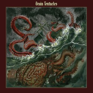 Brain Tentacles - Brain Tentacles cover art