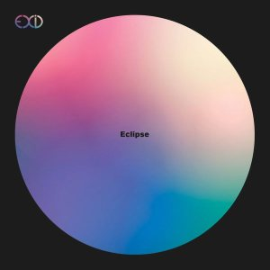 EXID - Eclipse cover art