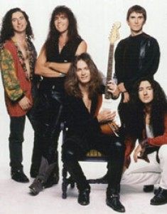 Impellitteri photo