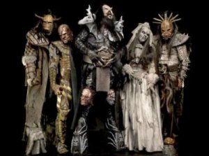 Lordi photo