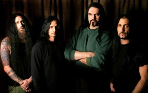 Type O Negative photo