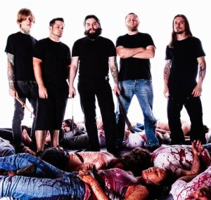All Shall Perish photo