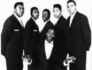The Moonglows photo
