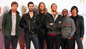 Maroon 5 photo