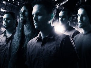 Between the Buried and Me photo