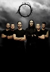Ne Obliviscaris photo