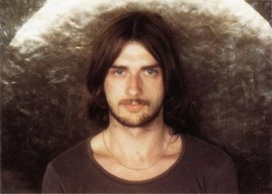Mike Oldfield photo