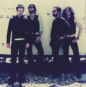 The Killers photo