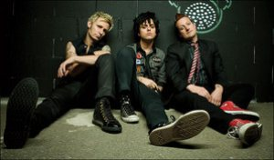 Green Day photo