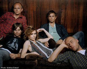 The Cardigans photo
