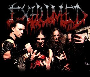 Exhumed photo