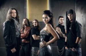 Amaranthe photo