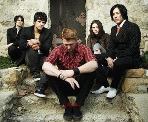 Queens of the Stone Age photo