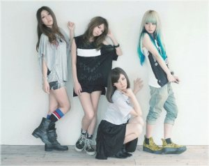 Scandal photo