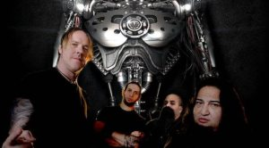 Fear Factory photo