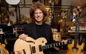 Pat Metheny photo