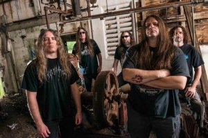 Cannibal Corpse photo