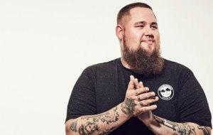 Rag'n'Bone Man photo