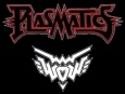 The Plasmatics logo