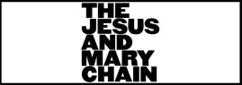The Jesus and Mary Chain logo