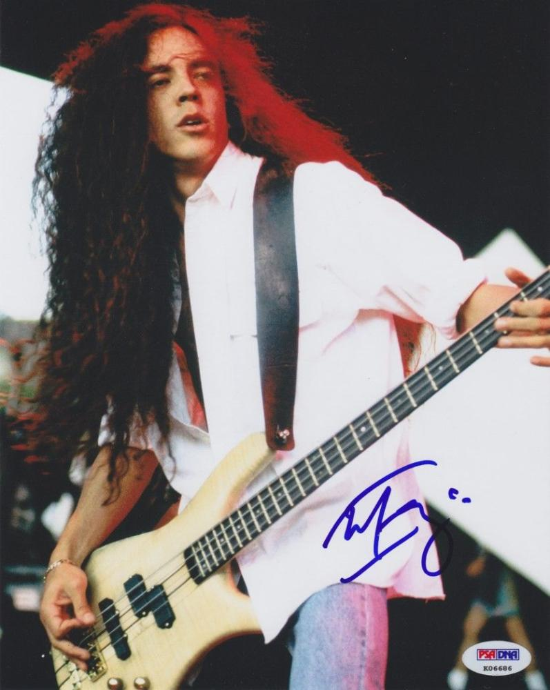 1000  ideas about Mike Inez on Pinterest | Jerry Cantrell, Mike ...