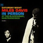 In Person, Saturday Night at the Blackhawk, San Francisco, Volume 2