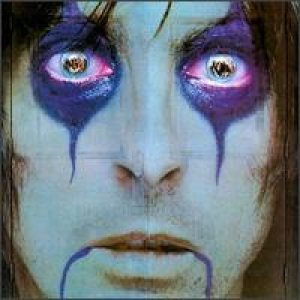 Alice Cooper - From the Inside cover art