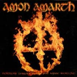 Amon Amarth - Sorrow Throughout The Nine Worlds cover art
