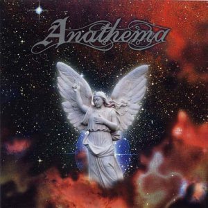 Anathema - Eternity cover art