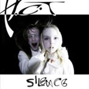 A.C.T - Silence cover art