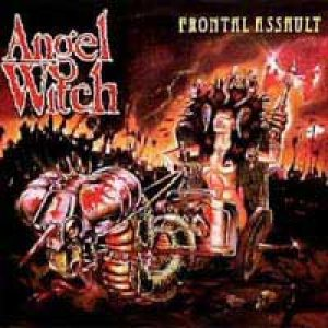 Angel Witch - Frontal Assault cover art