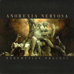 Anorexia Nervosa - Redemption Process cover art
