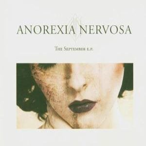 Anorexia Nervosa - The September EP cover art