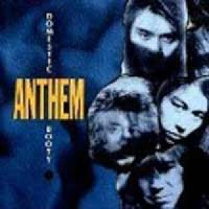 Anthem - Domestic Booty cover art
