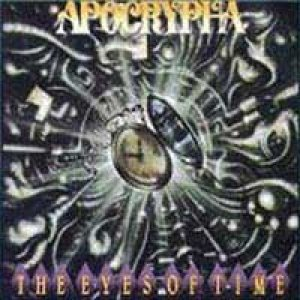 Apocrypha - The Eyes Of Time cover art