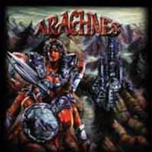 Arachnes - The Goddess Temple cover art