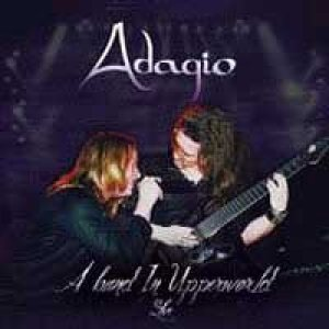 Adagio - A Band In Upperworld cover art