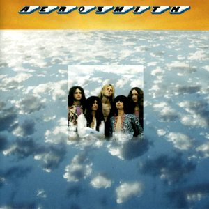 Aerosmith - Aerosmith cover art