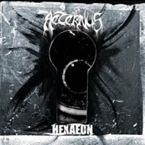 Aeternus - Hexaeon cover art