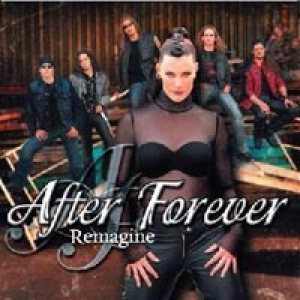 After Forever - Remagine cover art