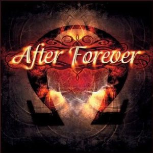After Forever - After Forever cover art