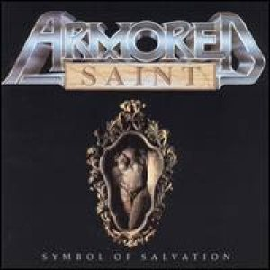 Armored Saint - Symbol of Salvation cover art