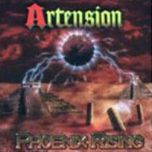 Artension - Phoenix Rising cover art